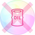 石油由来の成分を排除して危険性を軽減したことがポイント