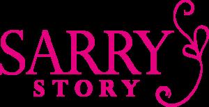 SARRY STORY ロゴ